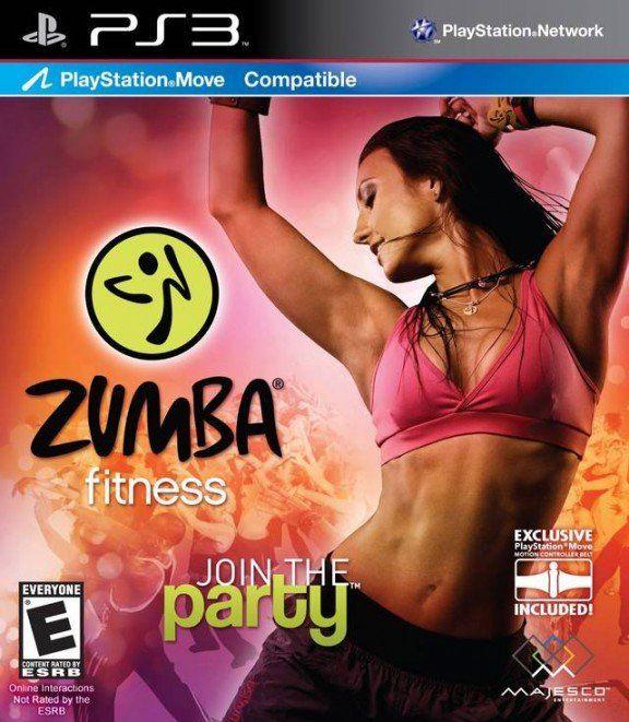 зумба игра скачать бесплатно - фото 8