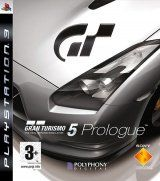 Игра Gran Turismo 5 Prologue. Platinum для Playstation 3