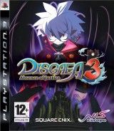 Игра Disgaea 3: Absence of Justice для Sony PS3