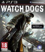 Watch Dogs Русская Версия (PS3)