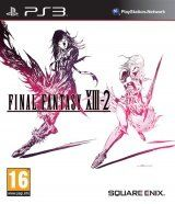 Final Fantasy 13 (XIII) 2 (PS3)