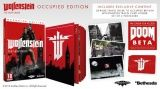 Wolfenstein: The New Order. Occupied Edition Специальное Издание (Special Edition) Русская Версия (PS3)