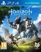 Horizon Zero Dawn Русская Версия (PS4)